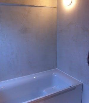 バスルームでも使えるモールテックス 2020/01 mogumi様